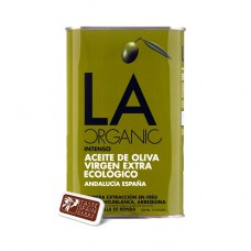 La Organic Ecológico Intenso 500 ml.