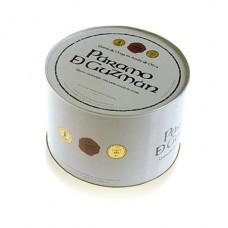 Paramo de Guzman en aceite de oliva 250 gr.